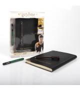 WOW STUFF HARRY POTTER Tom Riddlen päiväkirja, kynä ja lamppu