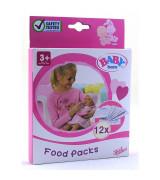 ZAPF BABY BORN ruokapaketti, 12 pussia