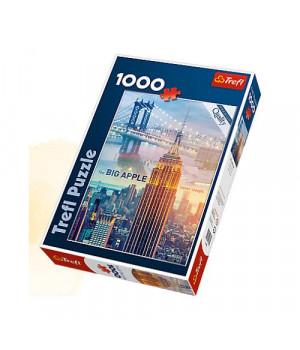 TREFL Palapeli 1000 New York