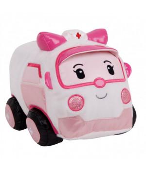 POLI ROBOCAR Smart Vehicle Amber-auto