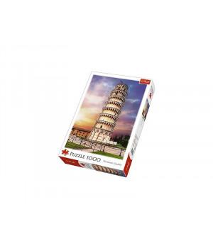 TREFL Palapeli 1000 Pisan Torni