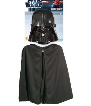 RUBIES Darth Vaderi kostüüm (Mask ja keep)