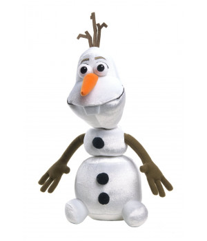 JUST PLAY Frozen -hahmo Olaf, koottava