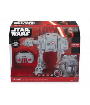 THINKWAY Star Wars RC AT-AT robot