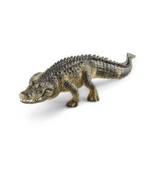 SCHLEICH WILD LIFE Alligaattori