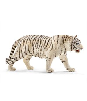 SCHLEICH Tiikeri, valkoinen