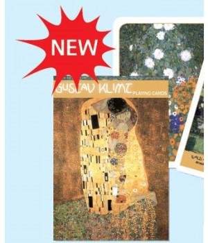 PIATNIK Pelikortit, Gustav Klimt