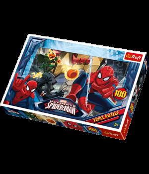 TREFL Palapeli 1oo Spiderman