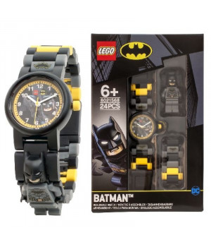CLICTIME LEGO BATMAN MOVIE rannekello, Batman