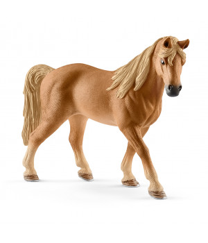 SCHLEICH HORSE CLUB Tennessee Walker tamma