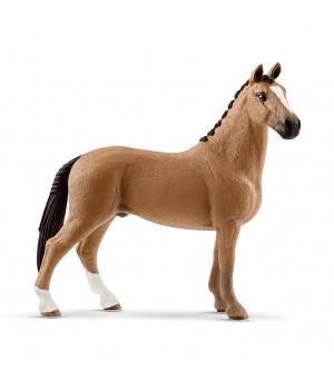 SCHLEICH HORSE CLUB Hannoveriruuna