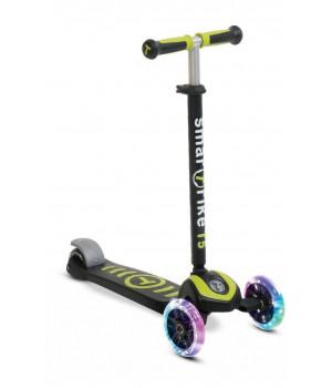 SMARTRIKE T-Scooter T5 vihreä