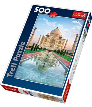 TREFL Palapeli 500 Taj Mahal