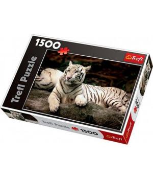 TREFL Palapeli 1500 Tiikeri