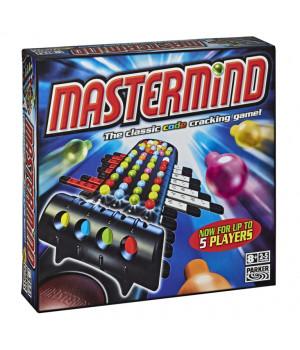 HASBRO Mastermind, koodipelien klassikko, FIN
