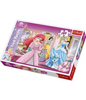 TREFL Palapeli Prinsessat