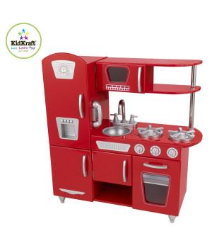 KidKraft Punane Köök