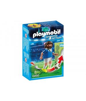 PLAYMOBIL SPORTS AND ACTION Italialainen jalkapalloilija