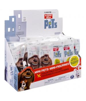Secret Life of Pets üllatuspakk