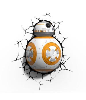 3D LIGHTS Star Wars  Lead Droid Valaisin