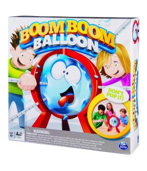 SPIN MASTER -peli Boom Boom Balloon