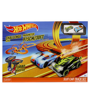 KIDZTech Hot Wheels Autorada, 9.15m