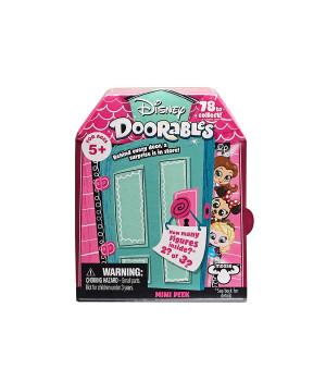 DISNEY DOORABLES Doorables -yllätyspakkaus