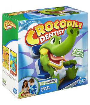 HASBRO Krokotiilihammaslääkäri