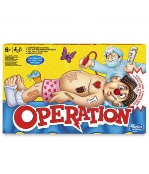 HASBRO Lääkäripeli Operation