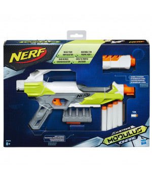 HASBRO NERF Modulus Ionfire -ase