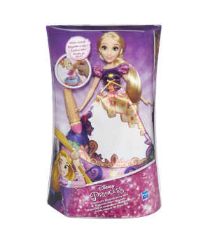 B5297 Rapunzel's Magical Story Skirt