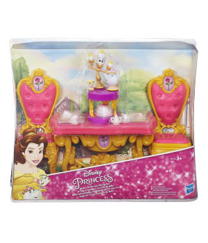 B5310 Belle's Be Our Guest Dining Set