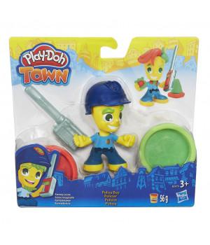 B5979 Police Boy