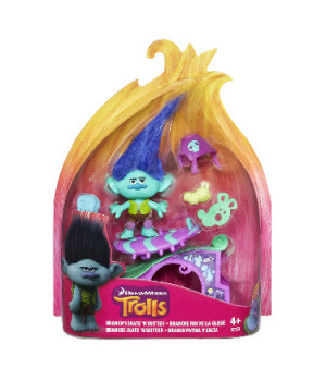 HAS TRS Troll town story pack