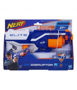 HASBRO NERF N-Strike Elite Disruptor - Ase