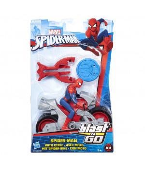 B9994 SPIDER-MAN