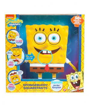 Sponge Bob Squarepants RÄÄKIV KUJU