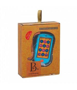 B. TOYS Älypyhelin  HiPhone
