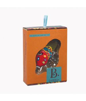 B. TOYS Elektroniset avaimet, tomaatti