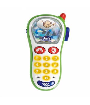 CHICCO Vauvan Puhelin