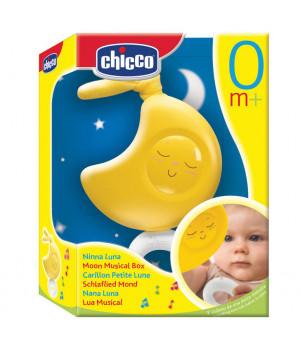 CHICCO Musikaalinen Kuu
