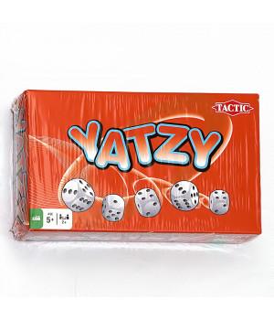 TACTIC, Yatzy