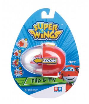 ALPHA ALPHA SUPER WINGS Flip N Fly - Jett 6 cm