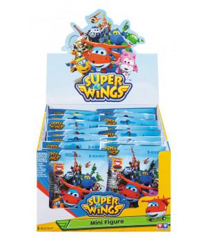 SUPER WINGS Minihahmo