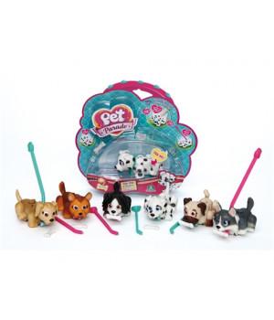 PET CLUB Finger pet dog -koira 1 pk