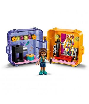 LEGO FRIENDS Andrean leikkikuutio
