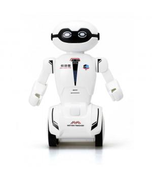 SILVERLIT YCOO MACROBOT-robotti, 3 erilaista valikoimassa