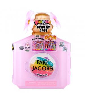 MGA POOPSIE FART JACOBS Fart Jacobs - setti