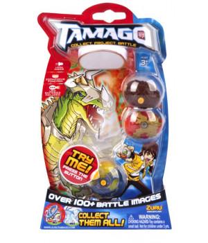 TAMAGO 3 pakk
