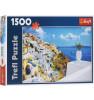 TREFL Palapeli 1500 Santorini